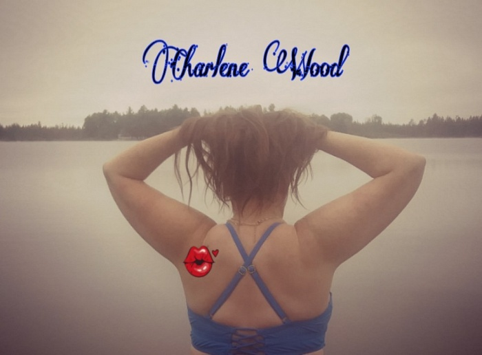 Charlene Wood