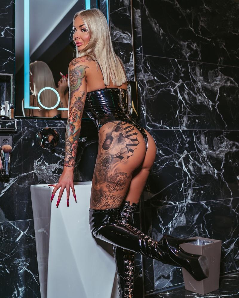 Lena Banks