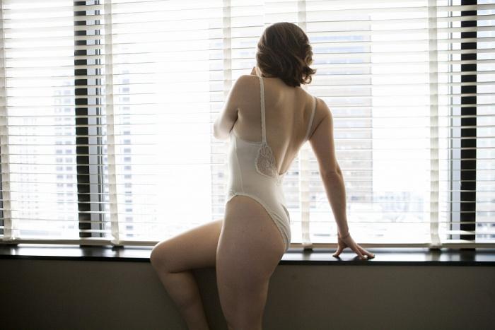 Christina Slater