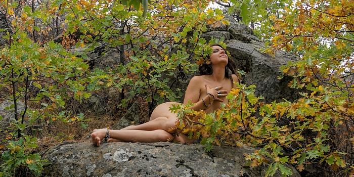 Goddess Eve's Cover Photo