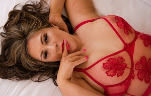 GiGi Amour Escort