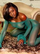 Miss Desiree