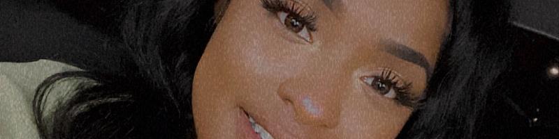 Beautiful Aaliyah's Cover Photo