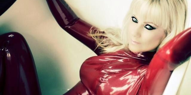Mistress Serena's Cover Photo