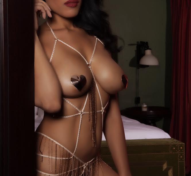 Alessia Aldaine