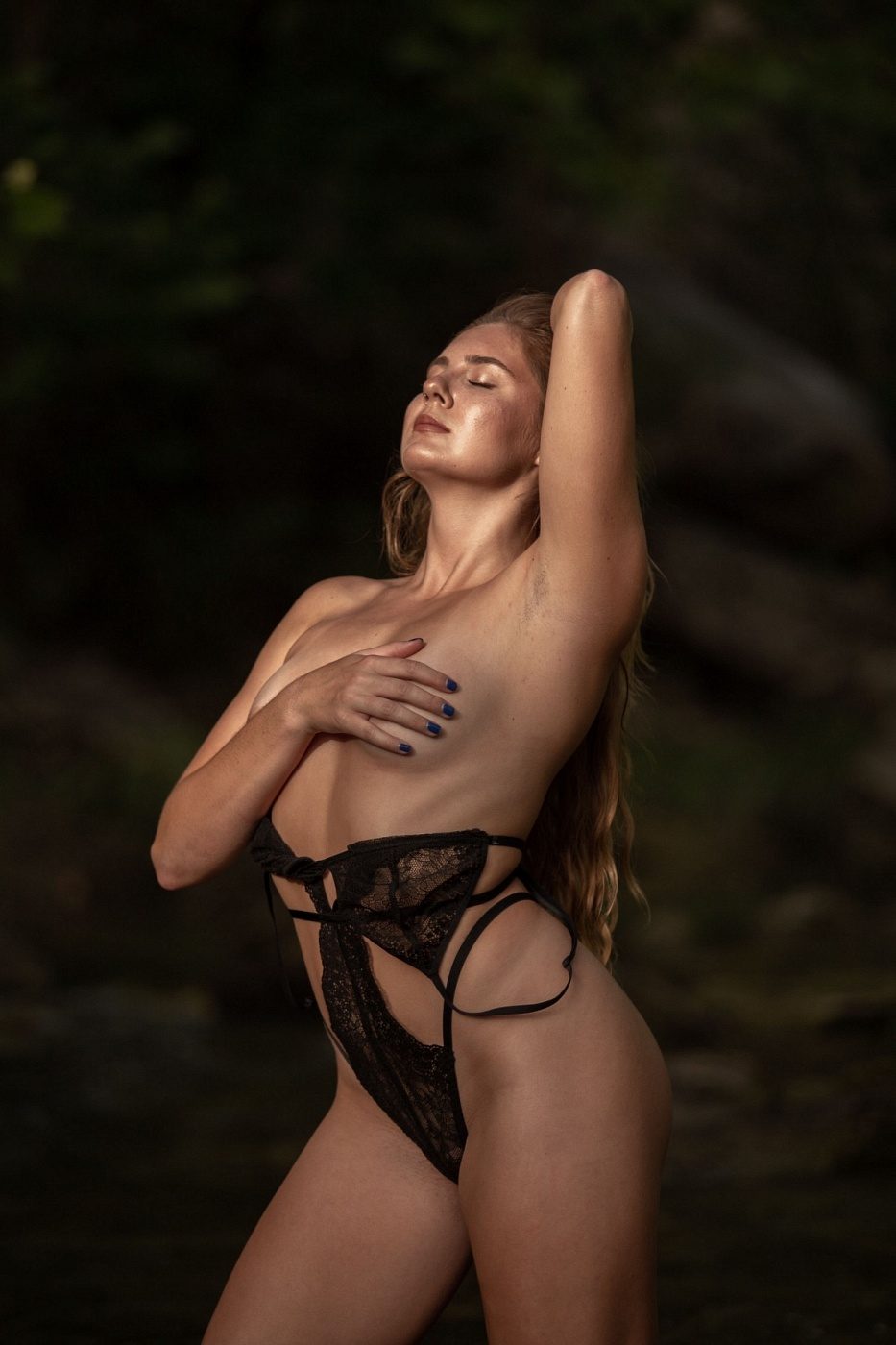 Natalie Divine