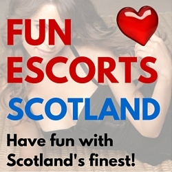 Fun Escorts Scotland