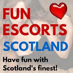 Fun Escorts Scotland