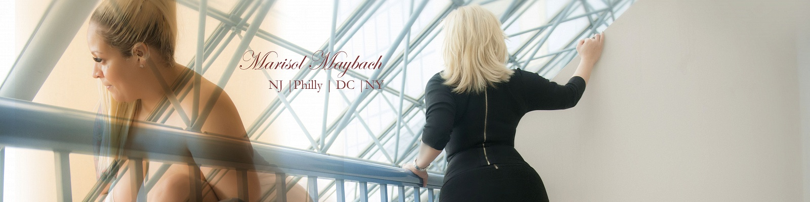 Miss Marisol Maybach's Cover Photo