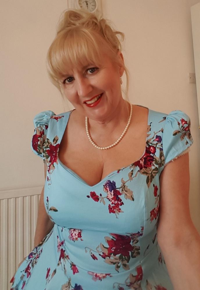 Lorna Blu