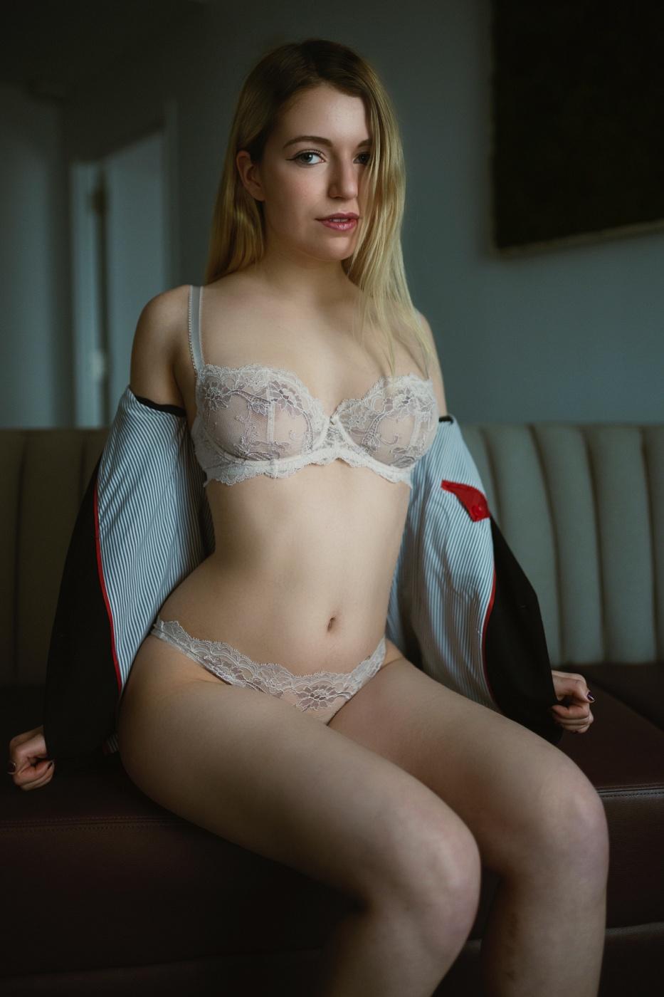 College Sweetheart Abby Adams