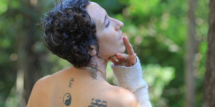 Devi's Cover Photo
