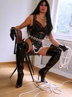 Mistress Bissya Escort