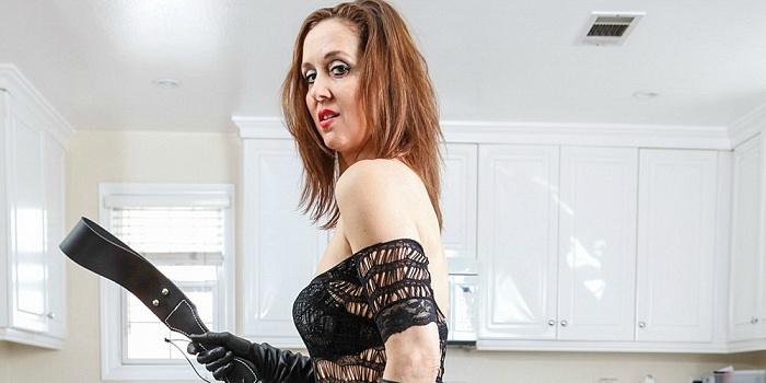 Mistress Vita Ferrum's Cover Photo