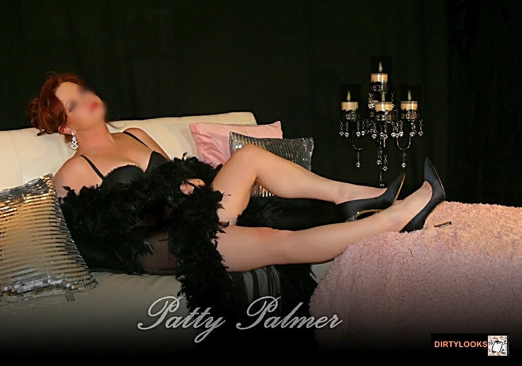 Patty Palmer