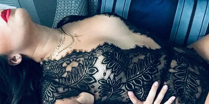Lucia Conte's Cover Photo