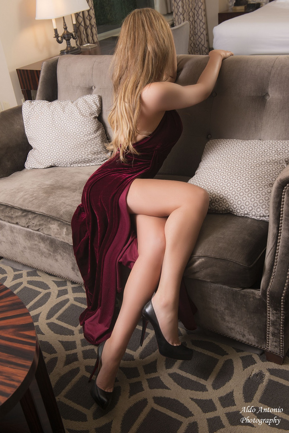 Olivia Nor