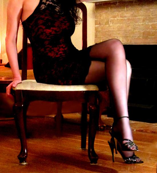 Goddess Olivia Blake
