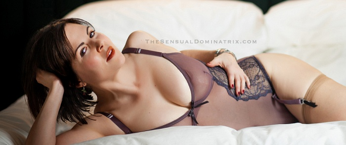 Ms Marlena, The SensualDomme