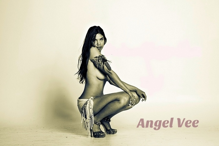 Angel Vee