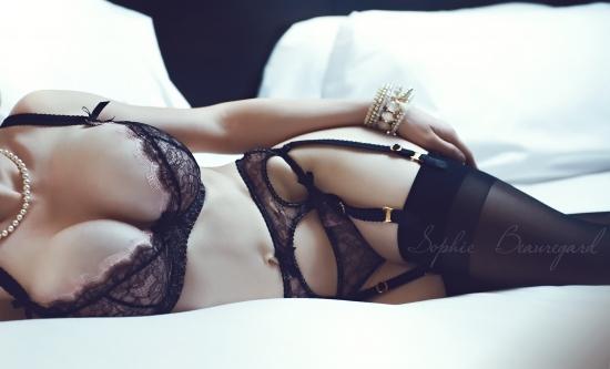 Sophie Beauregard