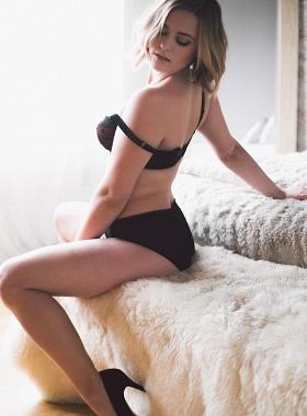 Makena Wolfe