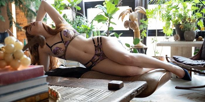 Ivy Fleur's Cover Photo