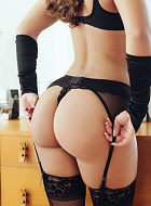 Yasmina Young Escort