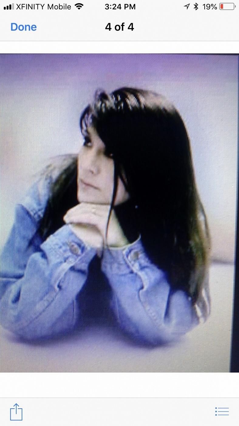 Sabrina Charm