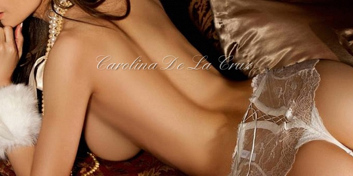 Carolina De La Cruz's Cover Photo