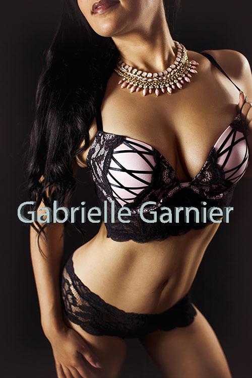 Gabrielle Garnier