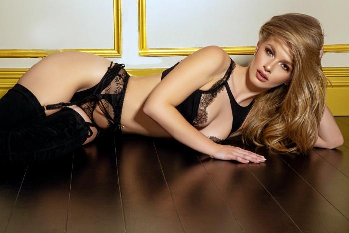 Mila Davenport