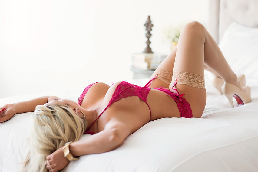 Massage By Pamela
