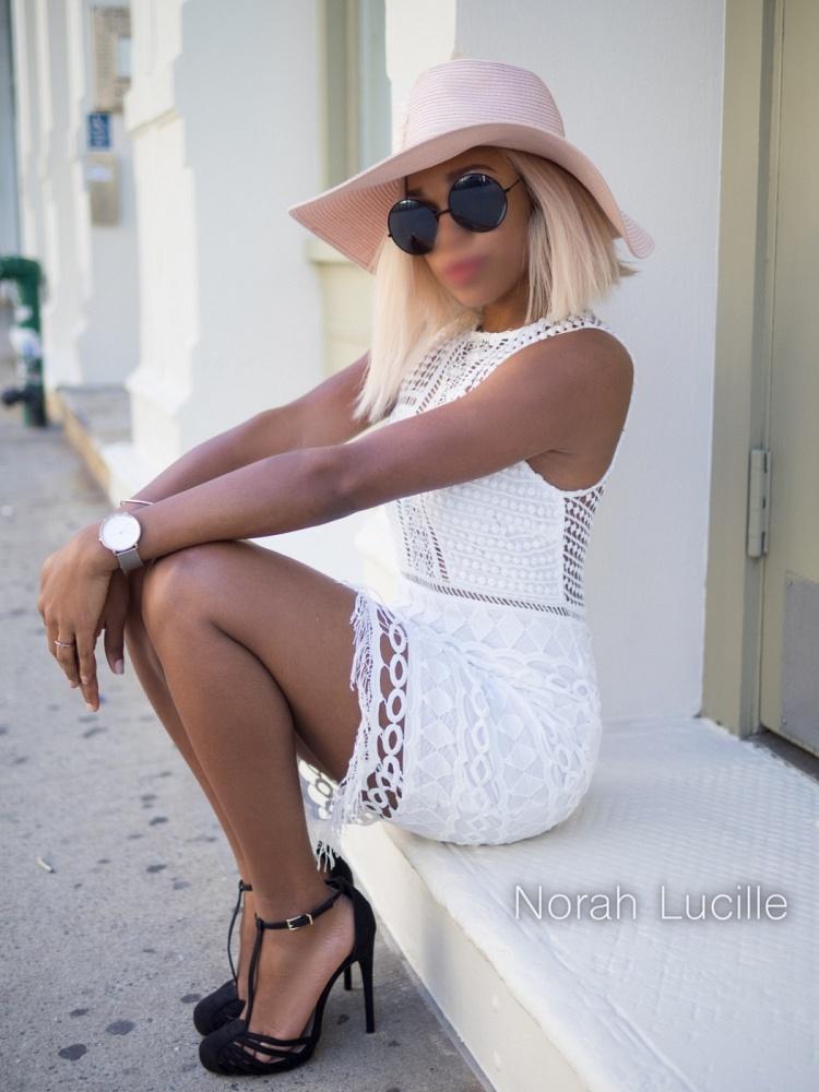 Norah Lucille
