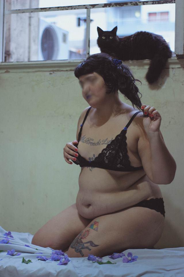 Milena Flores