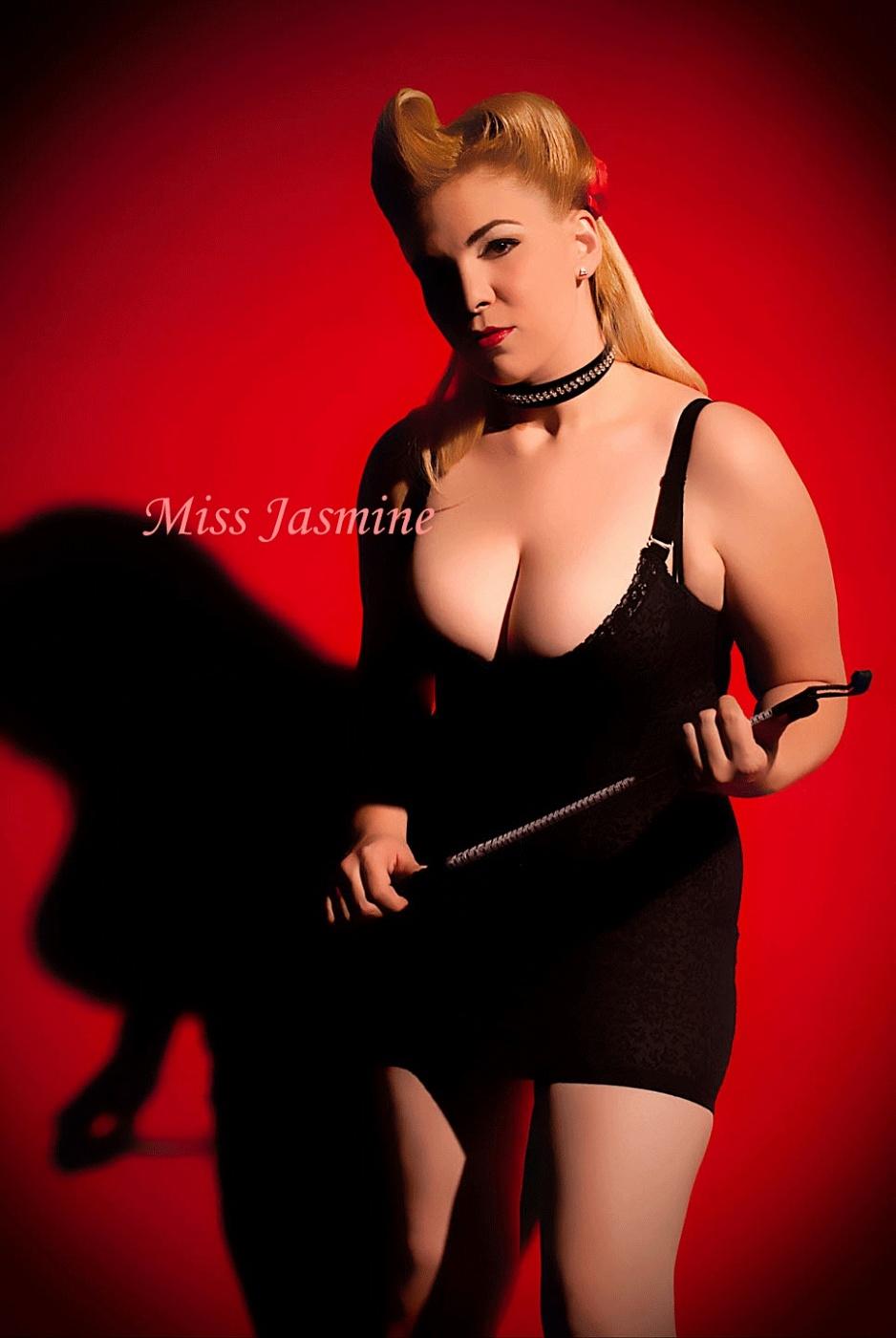 Goddess Jasmine