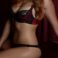 Amber Jewelz Escort