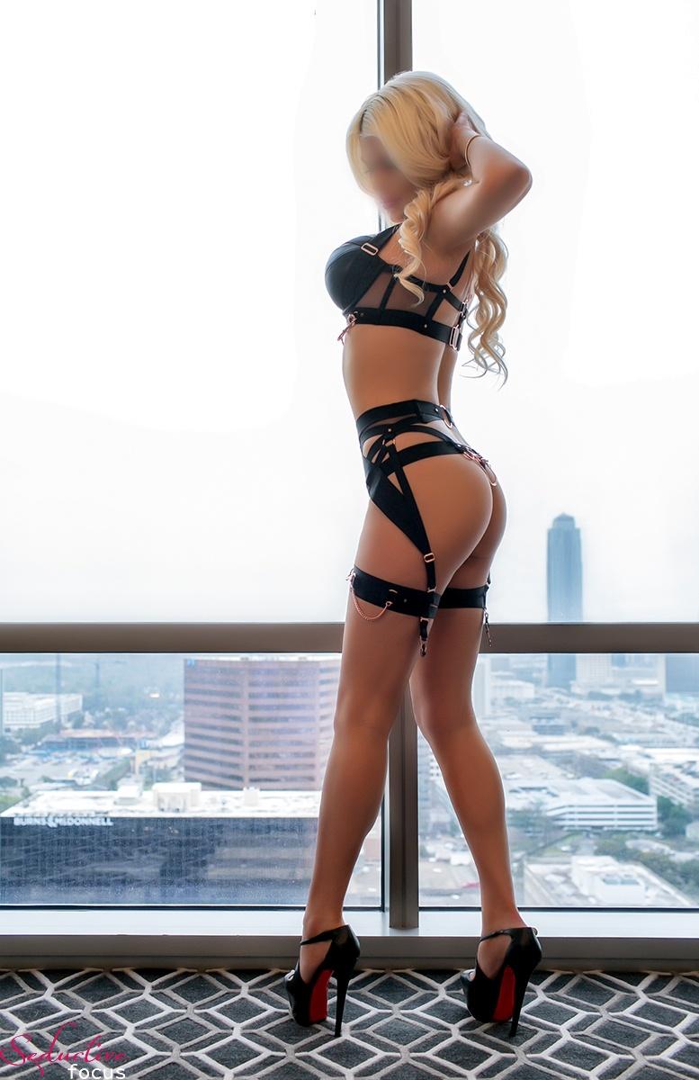 Monica Elani