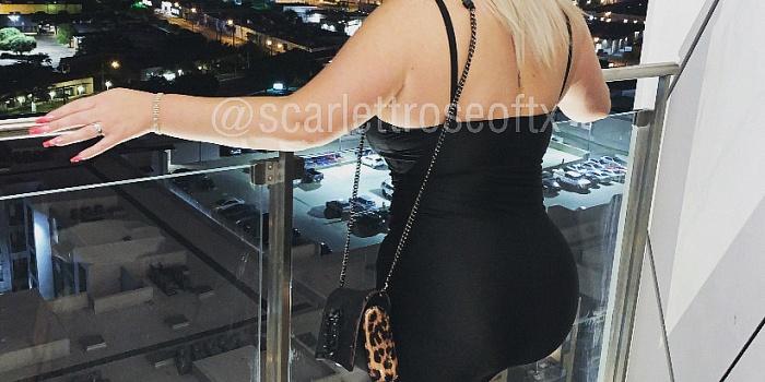 Scarlett Rose's Cover Photo