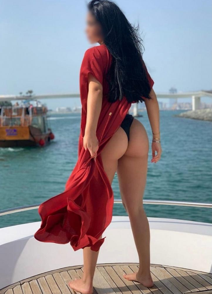 Luxury Companion Zeneida Anaïs