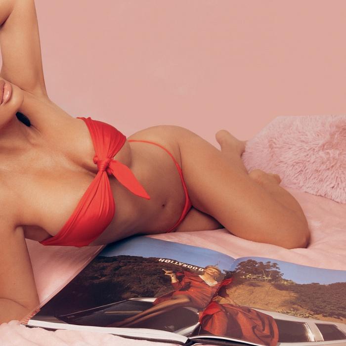 Sophia M