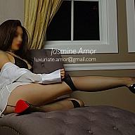 Jasmine Amor's Avatar