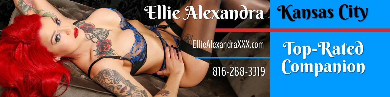 Ellie Alexandra's Cover Photo