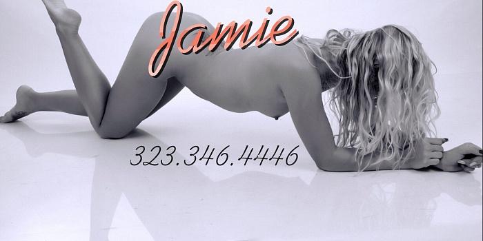 Jamie's Cover Photo