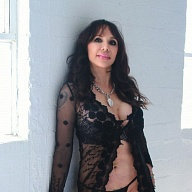 Lisa Marie Heart