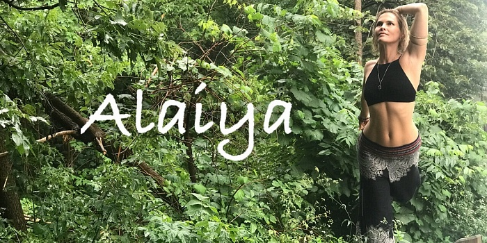 Alaiya's Cover Photo