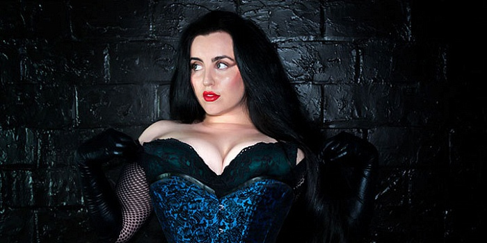 Mistress Sophia's Cover Photo