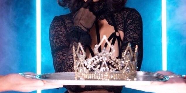 King Lexa's Cover Photo