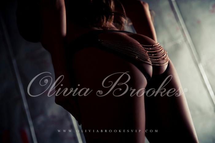 Olivia Brookes