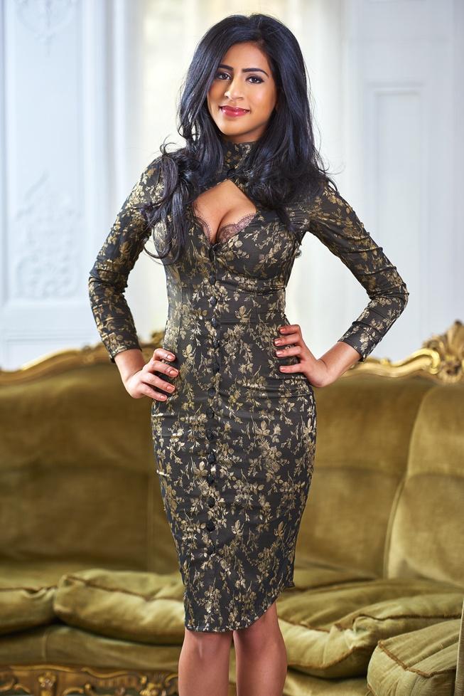 Amira Azemi
